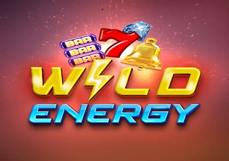 Wild Energy –  munjeviti bonusi!