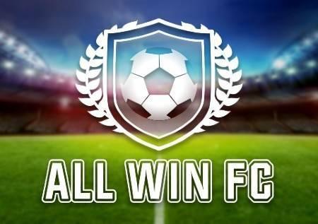 All Win FC – slot fudbalske tematike!