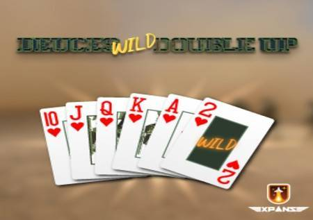 Deuces Wild Double Up – poker fantastičnih bonusa!
