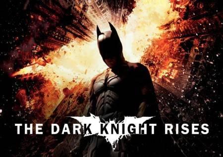 The Dark Knight Rises – superheroj sa sjajnim džekpotom!