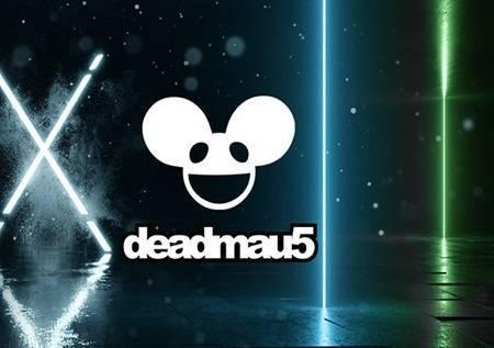Deadmau5 –  slot inspirisan muzičarom!