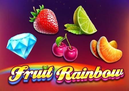 Fruit Rainbow – dijamantske voćice!
