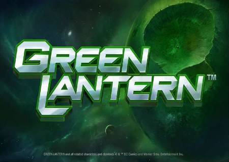Green Lantern – osvojite pogresivni džekpot!