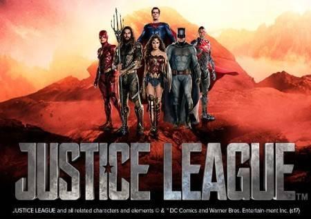 Justice League – savršen pogresivni džekpot čeka!