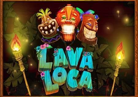 Lava Loca spremite se za plažu na Havaje!