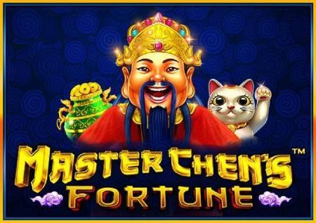 Master Chens Fortune – uz malo sreće do velikog dobitka!