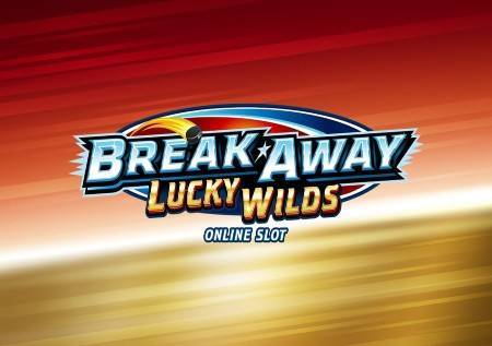 Break Away Lucky Wilds – ledena zabava u video slotu!
