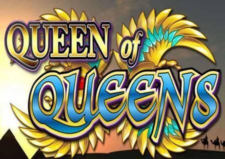 Queen of Queens 243 – neka vas Kleopatra učini srećnim!