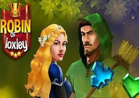 Robin of Loxley osvojite šervudske bonuse!