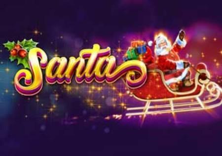 Santa – uzmite novogodišnji džekpot!