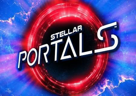 Stellar Portals – svemirsko putovanje!