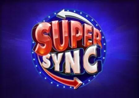 Super Sync – sinhronizujte bonuse!