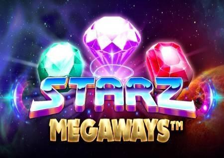 Starz Megaways – nebeski slot!