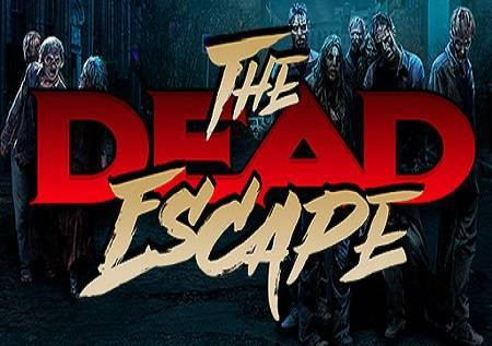 The Dead Escape duel zombija i ljudi!