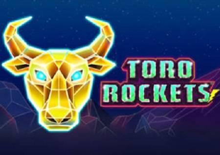Toro Rockets –  slot sa 4 nivoa bonusa!