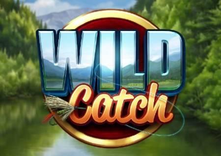 Wild Catch – upecajte zlatni džekpot !