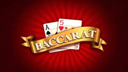 Baccarat – popularni klasik!