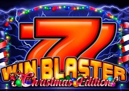 Win Blaster Christmas Edition –  pokupite vaš paketić u kazino igri!