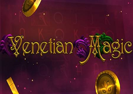 Venetian Magic – pripremite svoje maske!