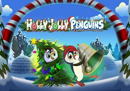 Holly Jolly Penguins –  sezona može da počne!