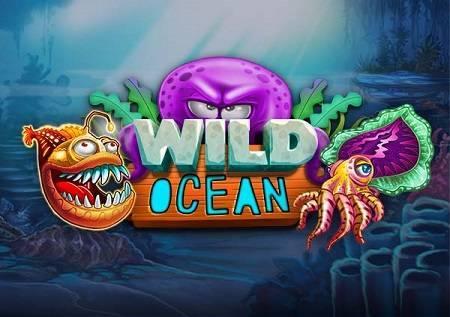 Wild Ocean – uplovite u kazino more!