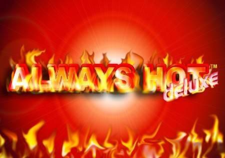 Always Hot Deluxe – paklena voćna zabava!