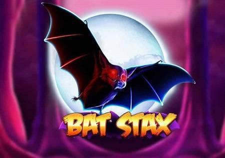 Bat Stax – uhvatite leteće bonuse!