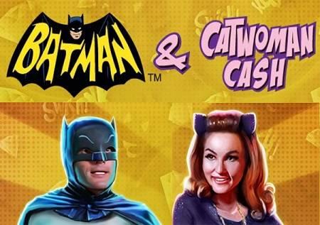 Batman and Catwoman Cash – sjajni bonusi!