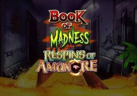 Book of Madness Respins of Amun Re – horor koji će vam se svidjeti!