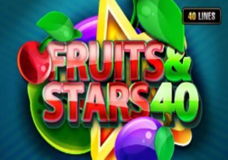 Fruits and Stars 40 – osjetite duh praznične euforije!