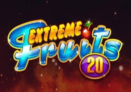 Extreme Fruits 20 – voćna kazino avantura!