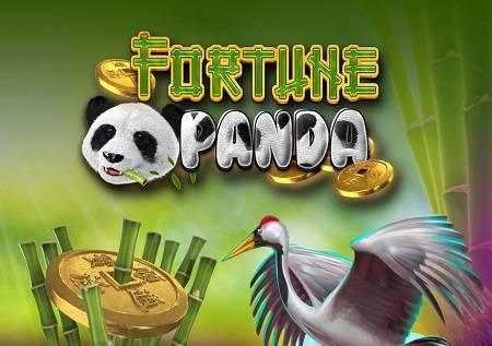 Fortune Panda – slot vas vodi do sjajnih kazino dobitaka!
