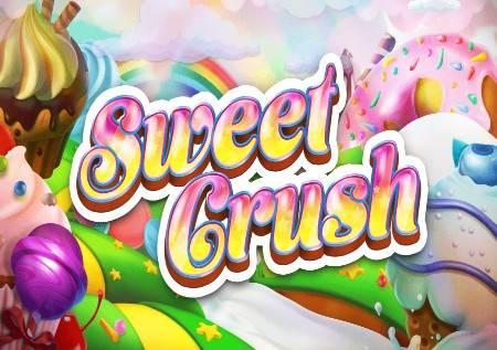 Sweet Crush – osjetite čari kazino slatkiša!