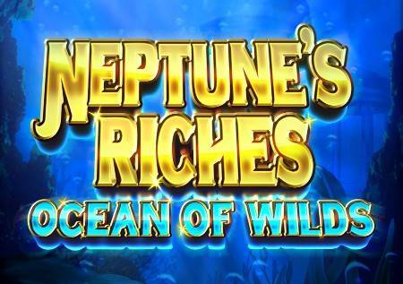 Neptunes Riches Ocean of Wilds – podvodna avantura sa sjajnim multiplikatorima!