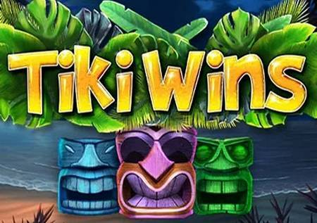 Tiki Wins – plesom do bonusa!