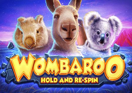 Wombaroo – čekaju vas torbe pune kazino bonusa!