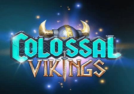 Colossal Vikings daju vjetar u leđa i bonuse!