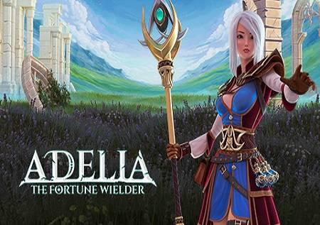 Adelia the Fortune Wielder – pomozite čarobnici u svom cilju!