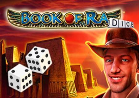 Book of Ra Dice – faraonsko bogatstvo!