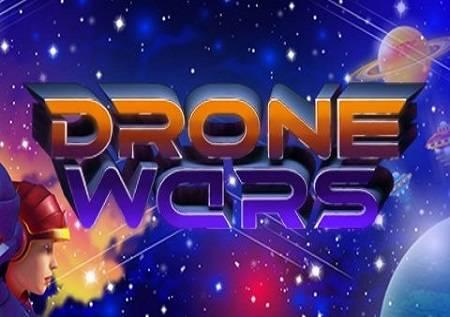 Drone Wars – svemirski brod u slotu!