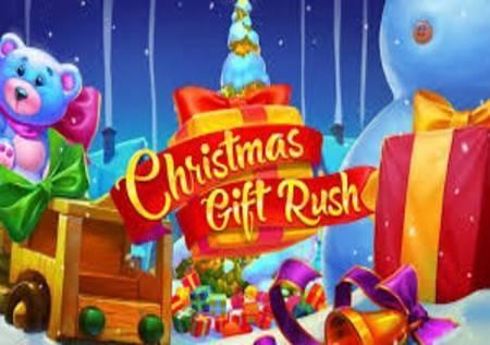 Christmas Gift Rush – osvojite  džekpot!