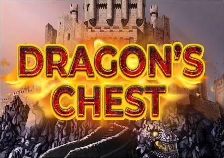 Dragons Chest – zmajevo bogatstvo!