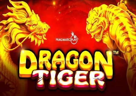 Dragon Tiger –  kombinacija tigra i zmaja donosi 18 000 puta više!