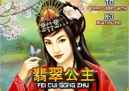 Dragon Fei Cui Gong Zhu – uživajte u kineskoj mitologiji!