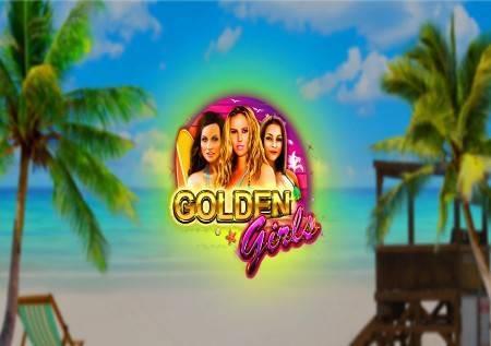 Golden Girls – krenite na more sa  slotom!