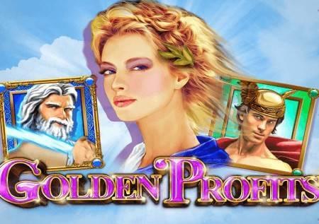 Golden Profits – čarolija besplatnih spinova!