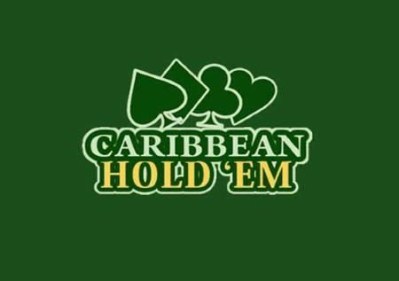 Caribbean Holdem – poker koji će vas oduševiti!