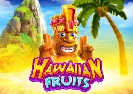 Hawaiian Fruits – voćna slot zabava na plaži!