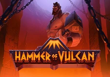 Hammer of Vulcan – vulkanski bonusi!