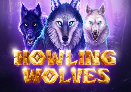 Howling Wolves – vrhunski bonusi u slotu!